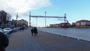 Puente Bizkaia-Portugalete