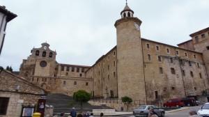 Monasterio Oña