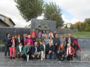 Grupo del Museo