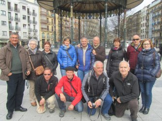 Donostia 17-03-2016